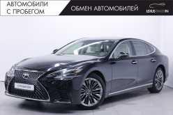 Красноярск LS500 2018