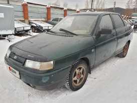 Белорецк 2110 2001
