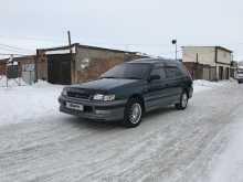 Омск Caldina 1993