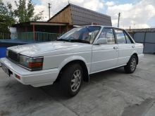 Барнаул Laurel 1987