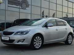 Новый Уренгой Opel Astra 2010