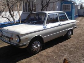 Рубцовск ЗАЗ 1989