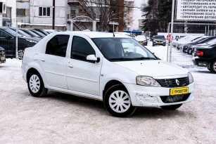 Йошкар-Ола Renault Logan 2012