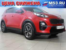 Кемерово Sportage 2020