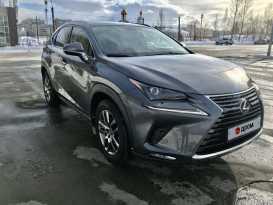 Челябинск NX200 2019