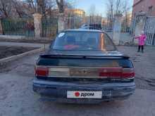 Красноярск Ascot 1991