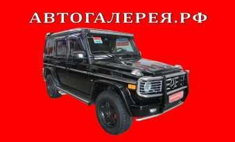 Хабаровск G-Class 1993