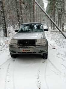 Томск Пикап 2009