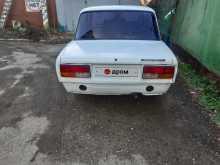 Краснодар 2105 2001