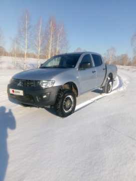 Челябинск L200 2013