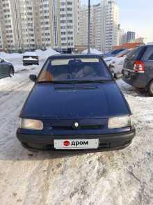 Москва Felicia 1996