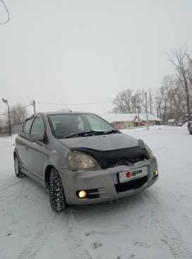Рубцовск Toyota Vitz 2000