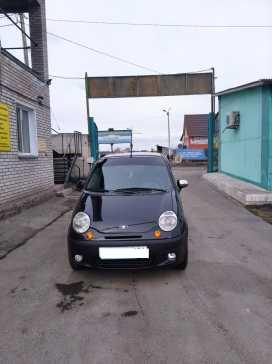 Черногорск Matiz 2011