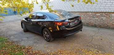 Новоалександровск Mazda6 2017