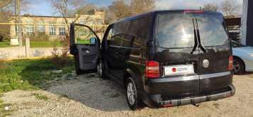 Керчь Transporter 2006