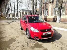 Иркутск SX4 2010