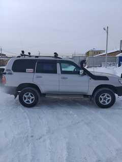 Омск Land Cruiser 2000