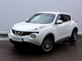 Брянск Nissan Juke 2014
