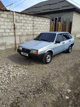 Баксан Лада 2109 1987