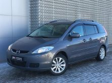 Ростов-на-Дону Mazda5 2007