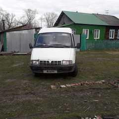 Юргамыш 2217 2002