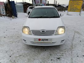 Комсомольск-на-Амуре Corolla 2003