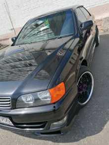Коломна Chaser 1997