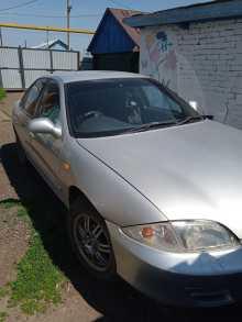 Любинский Cavalier 2000