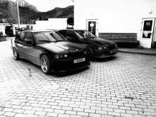 Судак 3-Series 1993