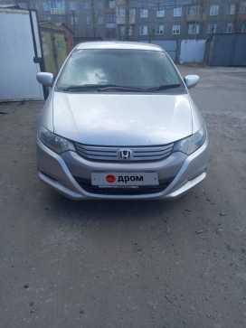 Улан-Удэ Honda Insight 2009