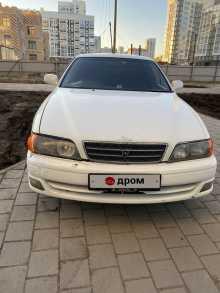 Екатеринбург Chaser 2001