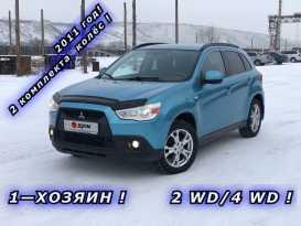 Улан-Удэ ASX 2010