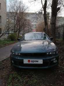 Москва Galant 1999
