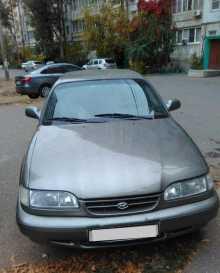 Астрахань Sonata 1995