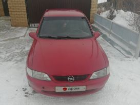 Сарапул Vectra 1996