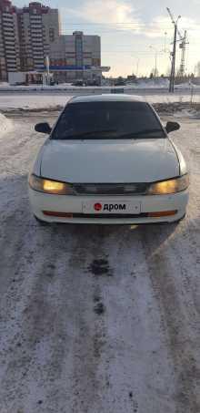 Барнаул Corolla Levin 1992