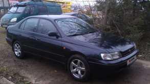 Казанское Carina E 1995