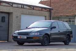 Краснодар Caldina 1999