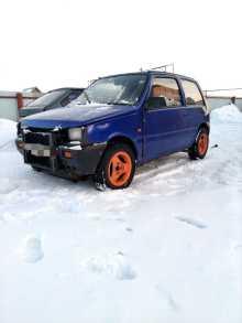 Беково 1111 Ока 2002