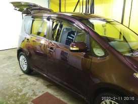 Иркутск Toyota Ractis 2009