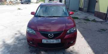 Оренбург Mazda Mazda3 2008