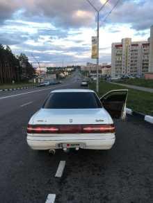 Воронеж Cresta 1991