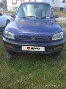 Среднеуральск RAV4 1994