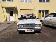 Москва 2107 2001