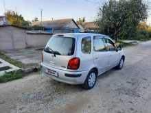 Армавир Corolla Spacio