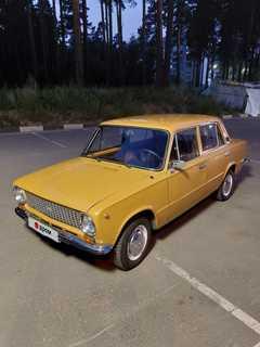 Ангарск 2101 1984