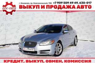 Кемерово XF 2008