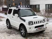 Москва Jimny 2014