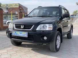 Барнаул CR-V 1999