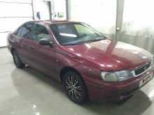 Новосибирск Carina E 1995